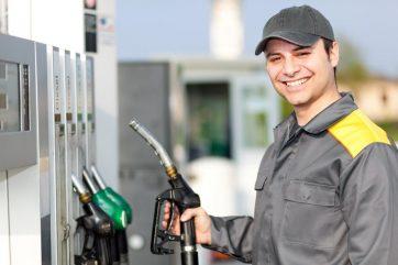 Tankstellen & Serviceunternehmungen